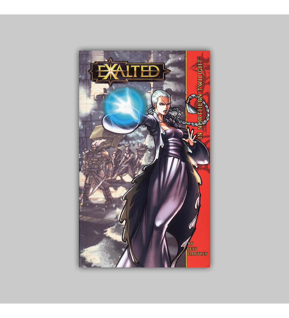 Exalted Vol. 03: In Northern Twilight