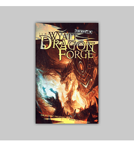 Eberron: Draconic Prophecies Vol. 02 - Dragon Forge
