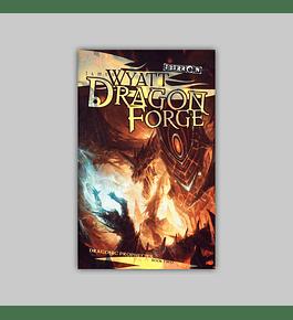 Eberron: Draconic Prophecies Vol. 02 - Dragon Forge
