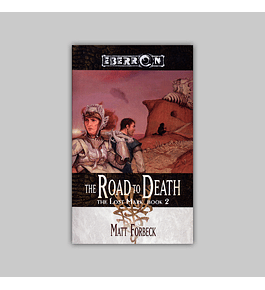 Eberron: Lost Mark Vol. 02 - The Road to Death 2006