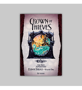 Dragonlance: Crown of Thieves