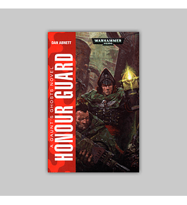 Warhammer 40.000: Honour Guard