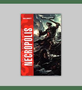 Warhammer 40.000: Necropolis