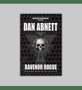 Warhammer 40.000: Ravenor Rogue HC