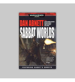 Warhammer 40.000: Sabbat Worlds Anthology HC