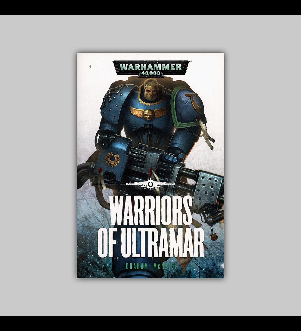 Warhammer 40.000: Warriors of Ultramar