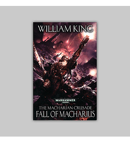 Warhammer 40.000: Fall of Macharius