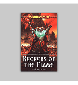 Warhammer: Keepers of the Flame