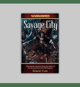 Warhammer: Savage City