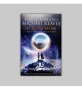 Silver Dream: An Interworld Novel