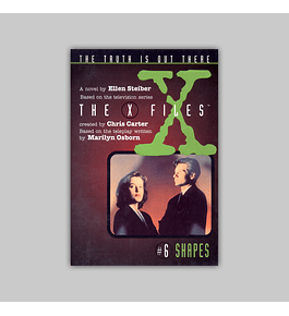 X-Files Vol. 06: Shapes