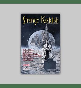 Strange Kaddish