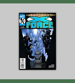 X-Force 106 2000