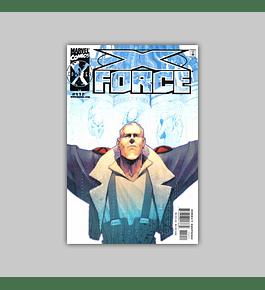 X-Force 112 2001