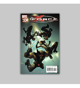 X-Force (Vol. 3) 4 2008
