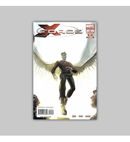 X-Force (Vol. 3) 2 2nd. Printing 2008