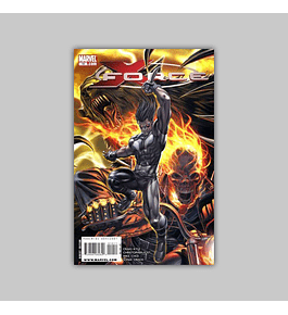 X-Force (Vol. 3) 10 2009
