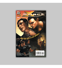 X-Force (Vol. 3) 11 2009