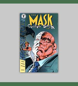 The Mask Strikes Back 5 1995