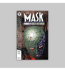 Mask: The Hunt for Green October 1 1995