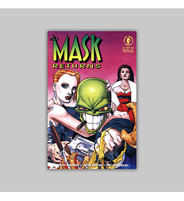 The Mask Returns 2 1992