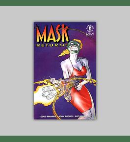 The Mask Returns 3 1992