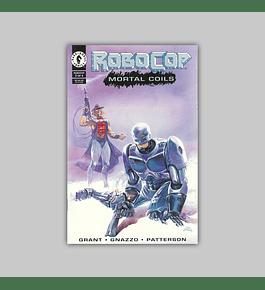 Robocop: Mortal Coils 2 1993