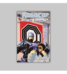 Robocop: Prime Suspect 2 1992