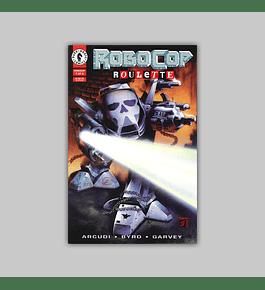 Robocop: Roulette 1 1993
