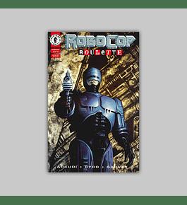 Robocop: Roulette 2 1994