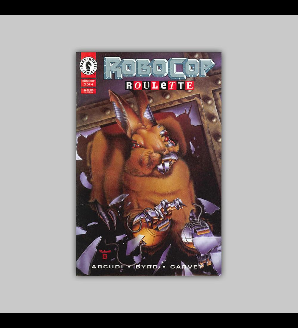 Robocop: Roulette 3 1994