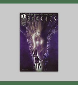 Species 2 1995