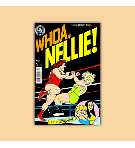 Whoa, Nellie! (complete limited series) 1999