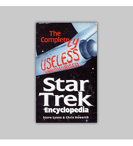 Completely Useless Unauthorised Star Trek Encyclopedia