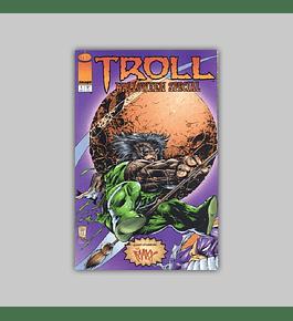 Troll: Halloween Special 1 1994