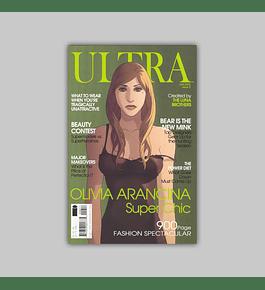 Ultra 6 2005