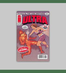 Ultra 8 2005