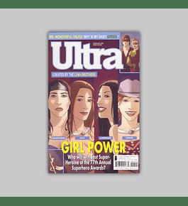 Ultra 7 2005