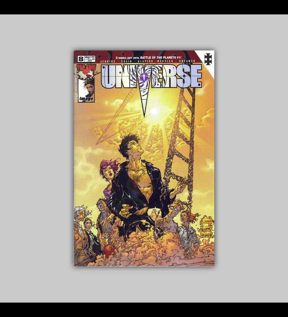 Universe 8 2002