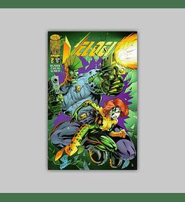 Velocity 2 1995