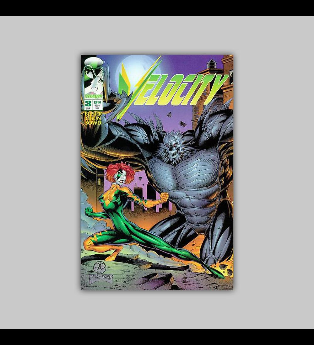 Velocity 3 1996