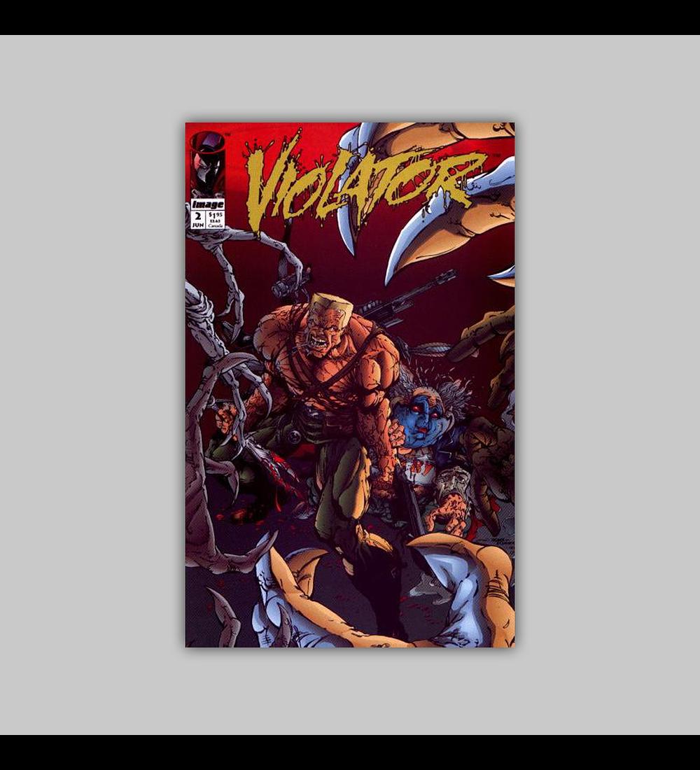 Violator 2 1994