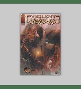 Violent Messiahs 4 2000