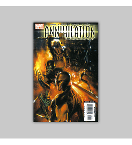 Annihilation: Prologue 2006