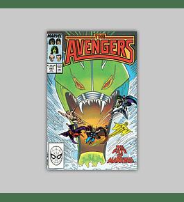 Avengers 293 VF (8.0) 1988