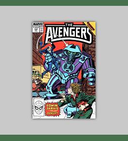 Avengers 298 1988