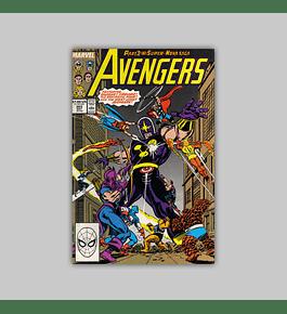 Avengers 303 1989