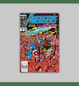 Avengers 305 1989