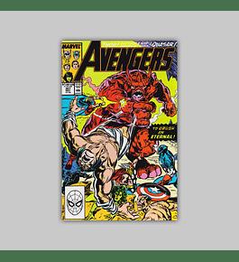 Avengers 307 1989