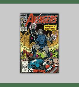 Avengers 310 1989